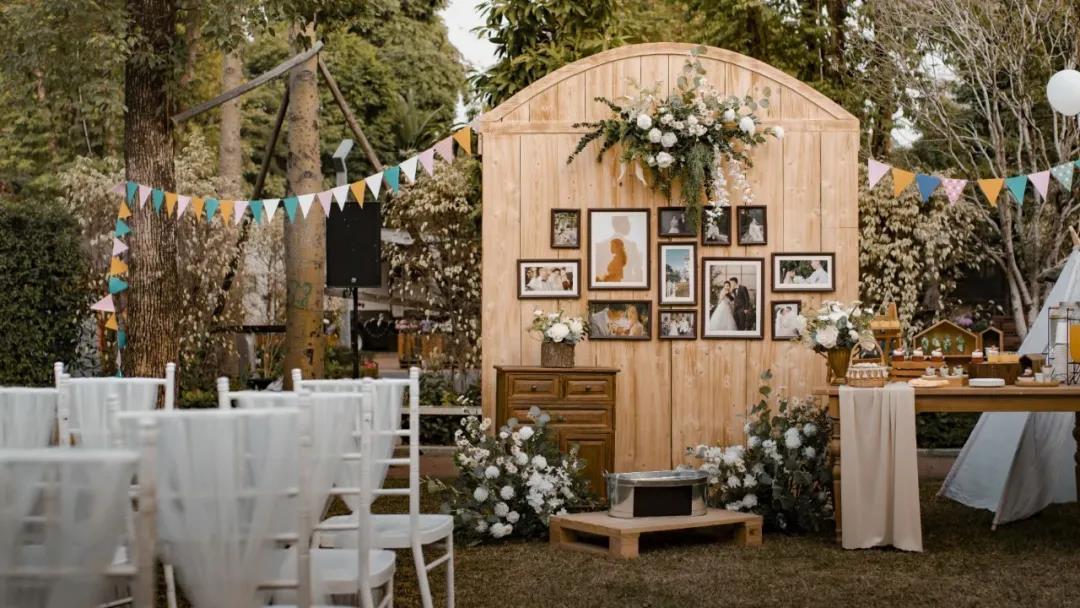这个园林式房车营地,给你不一样的南国风光!